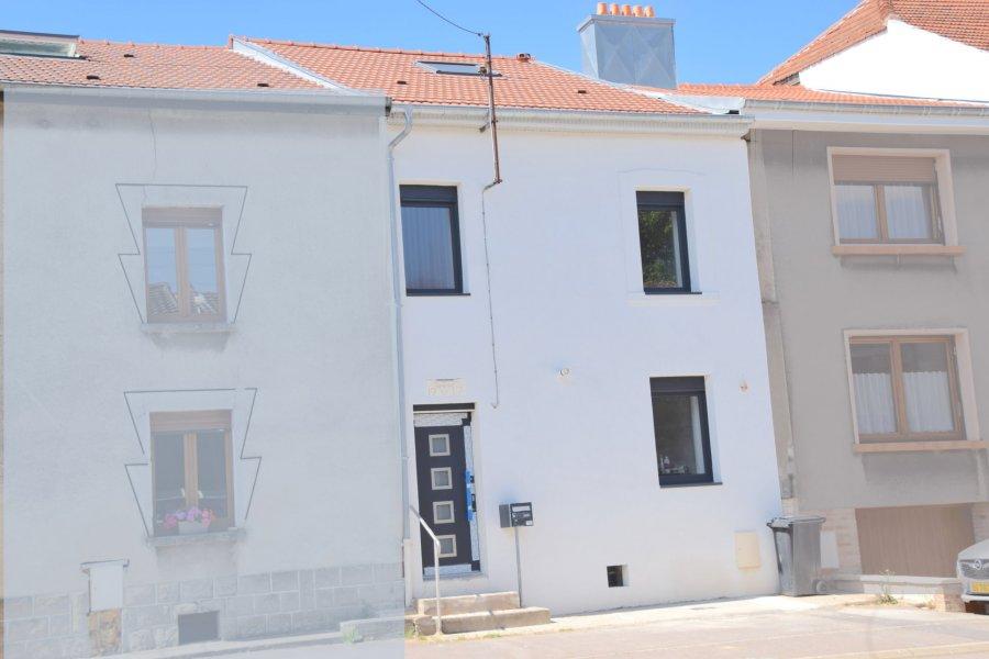 Maison à vendre F7 à Villers la montagne