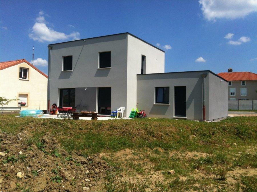 acheter maison individuelle 6 pièces 103 m² terville photo 2