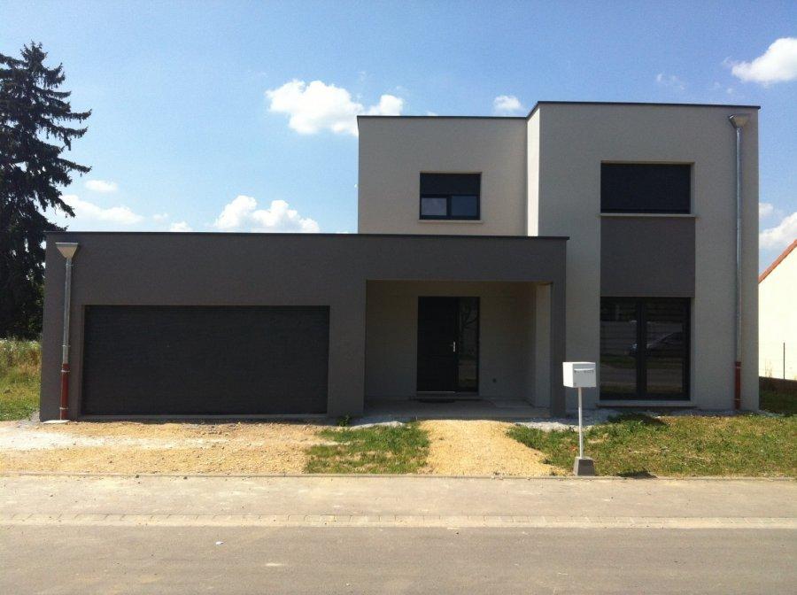 acheter maison individuelle 6 pièces 103 m² terville photo 3