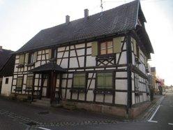 Maison à vendre F6 à Erstein - Réf. 5151945