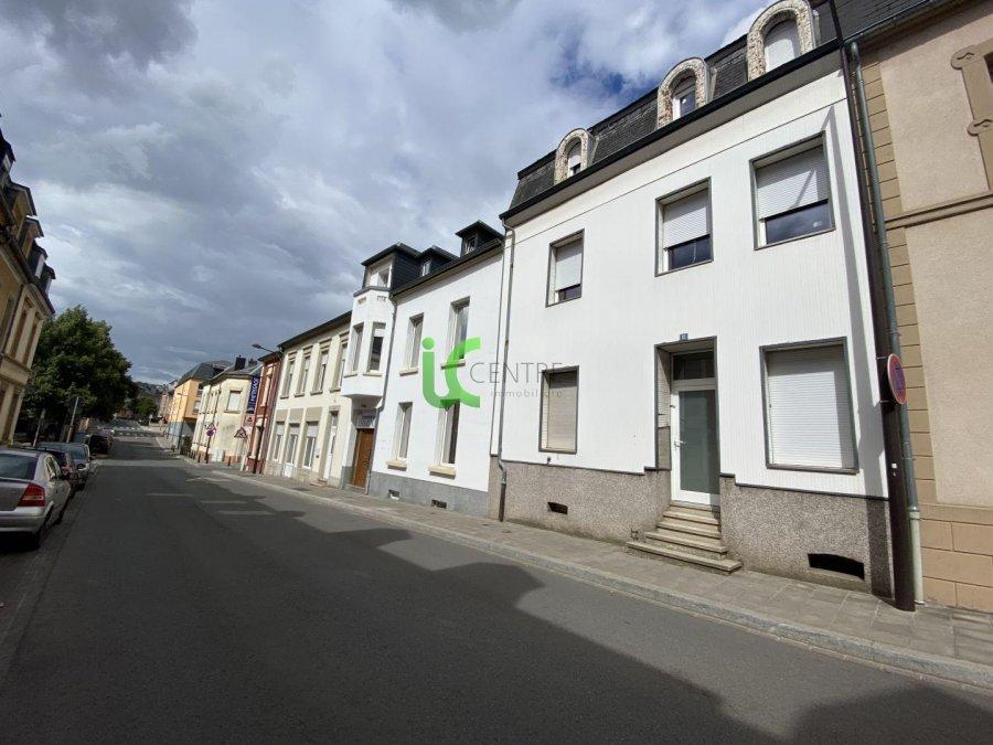 acheter maison jumelée 3 chambres 110 m² luxembourg photo 1