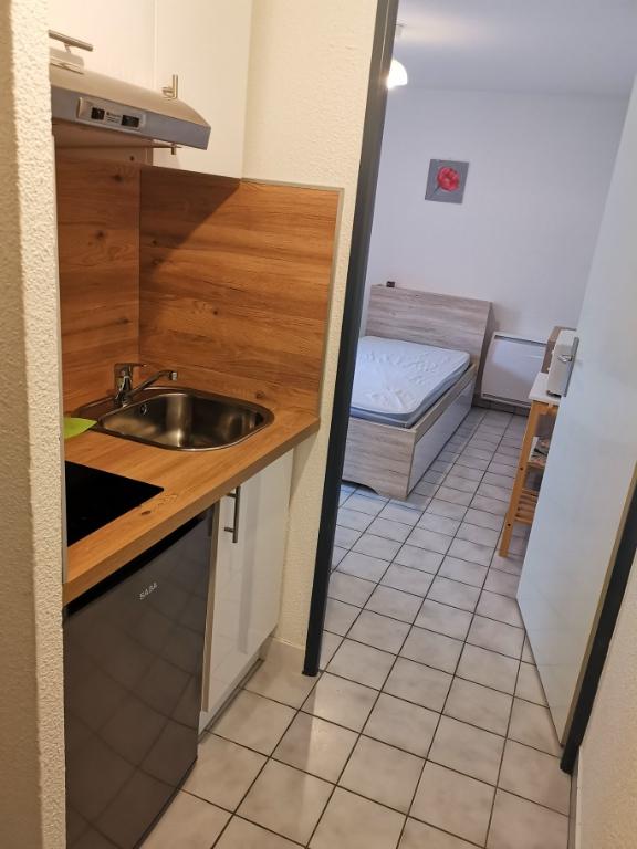 louer appartement 1 pièce 18 m² nancy photo 1