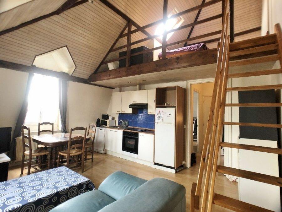 acheter appartement 3 pièces 52 m² lambersart photo 1