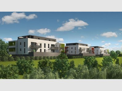 Appartement à vendre F4 à Audun-le-Tiche - Réf. 6577609
