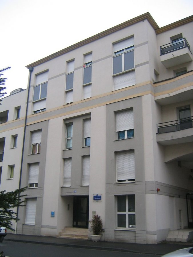 louer appartement 1 pièce 19 m² metz photo 1