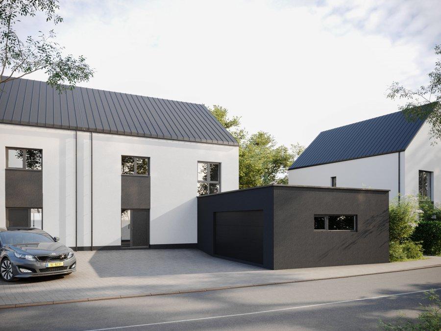 acheter maison jumelée 3 chambres 157.38 m² hoscheid photo 2