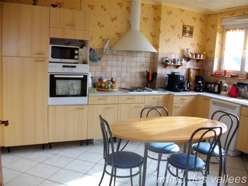 acheter appartement 3 pièces 85 m² vagney photo 2