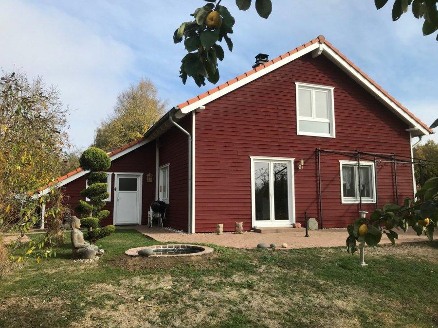 Maison à vendre F4 à Langatte