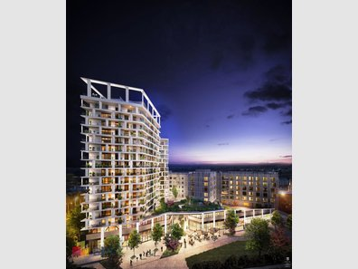 Wohnung zum Kauf 1 Zimmer in Differdange - Ref. 6979273