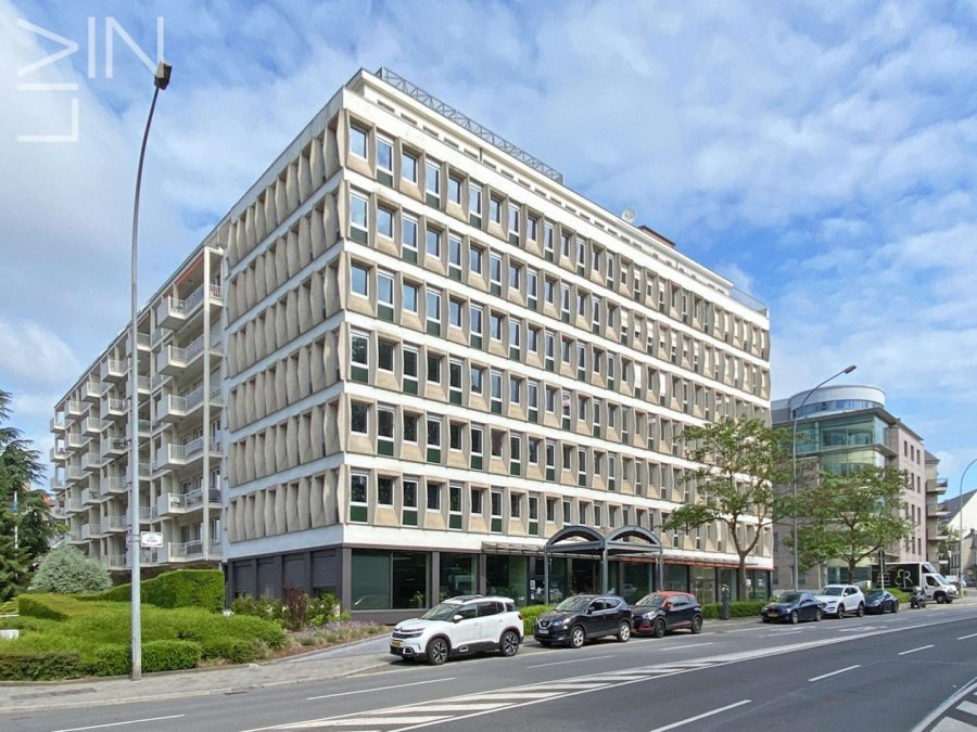 louer bureau 12 chambres 292 m² luxembourg photo 1