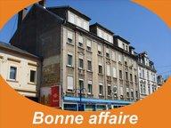 Appartement à louer F4 à Knutange - Réf. 6151881