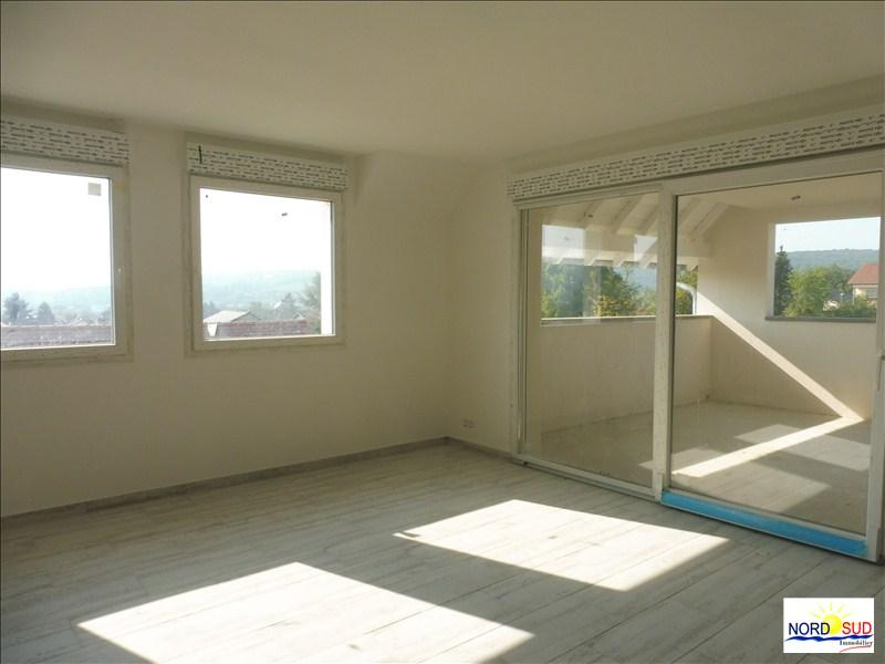Appartement à louer F3 à Grosbliederstroff