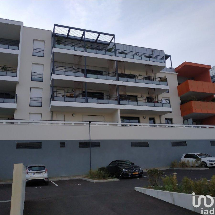 louer appartement 3 pièces 58 m² metz photo 3