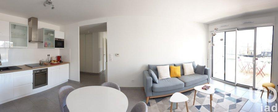 louer appartement 3 pièces 58 m² metz photo 1