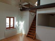 Appartement à vendre F3 à Remiremont - Réf. 6324169