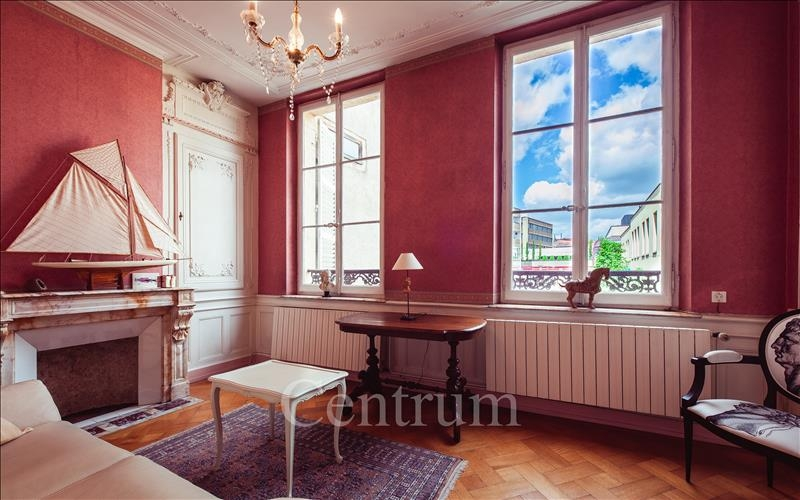 apartment for buy 3 rooms 81 m² metz photo 1