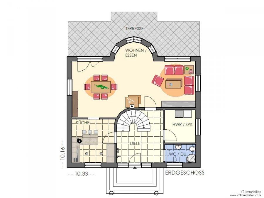 haus kaufen 4 zimmer 150 m² spangdahlem foto 2