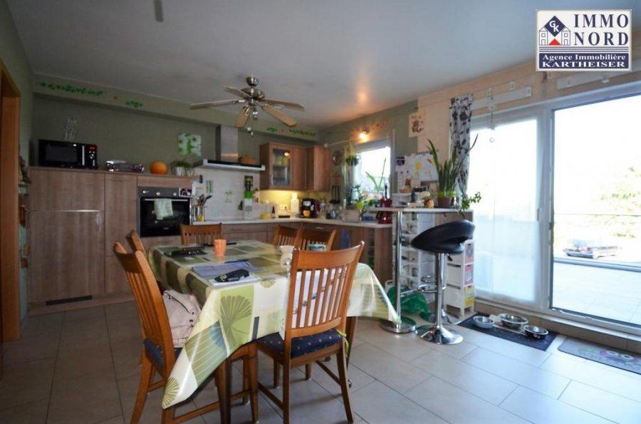 acheter appartement 3 chambres 122 m² heinerscheid photo 3
