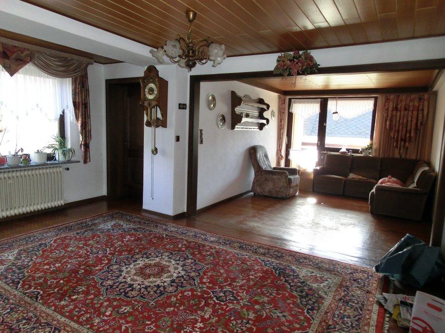haus kaufen 10 zimmer 160 m² wadern foto 6