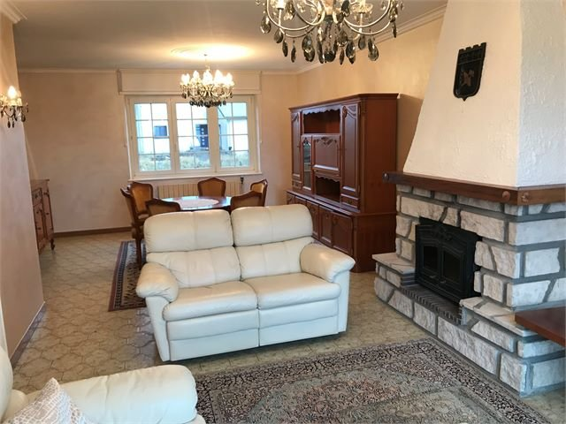 acheter maison 4 pièces 105 m² villers-la-chèvre photo 5