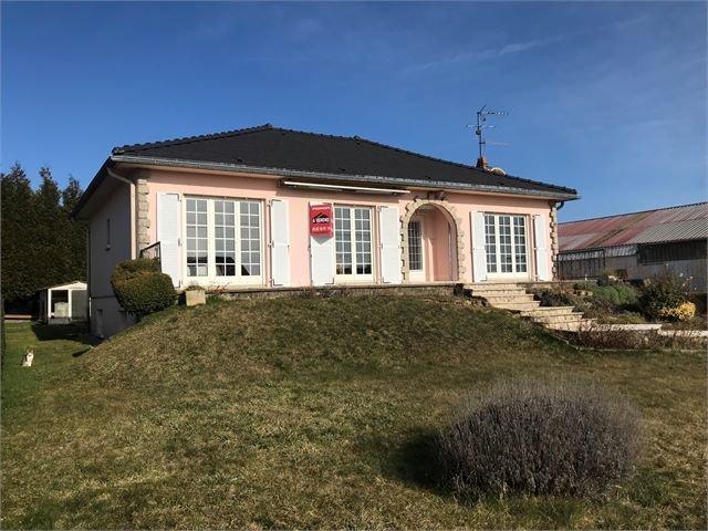 acheter maison 4 pièces 105 m² villers-la-chèvre photo 3