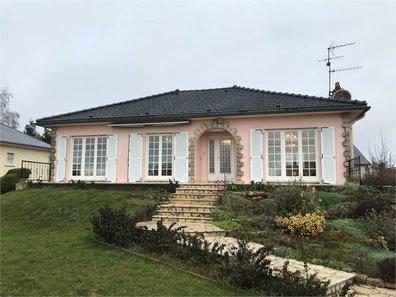 Maison à vendre F4 à Villers-la-Chèvre - Réf. 6139849