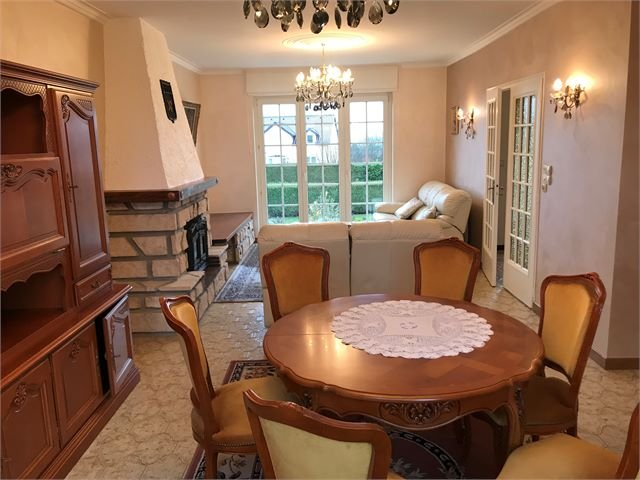 Maison à vendre F4 à Villers-la-chevre