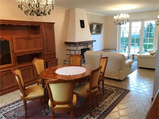 acheter maison 4 pièces 105 m² villers-la-chèvre photo 4