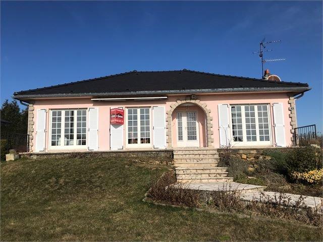 acheter maison 4 pièces 105 m² villers-la-chèvre photo 1