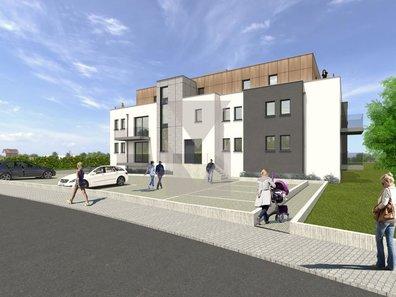 Penthouse à vendre 3 Chambres à Pontpierre - Réf. 4972489