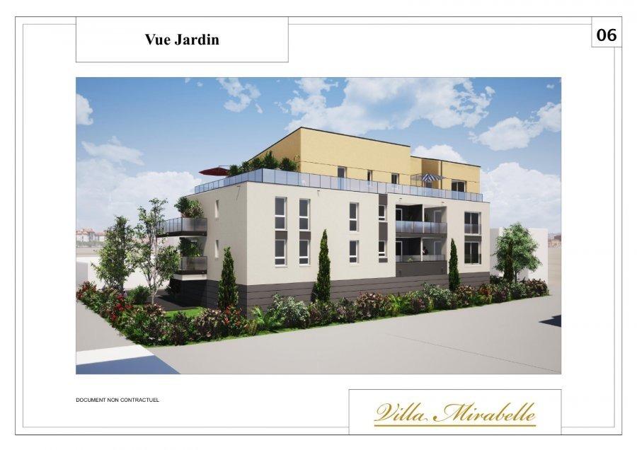 acheter appartement 3 pièces 64 m² longeville-lès-metz photo 4