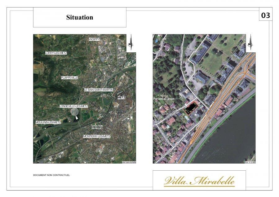 acheter appartement 3 pièces 64 m² longeville-lès-metz photo 6