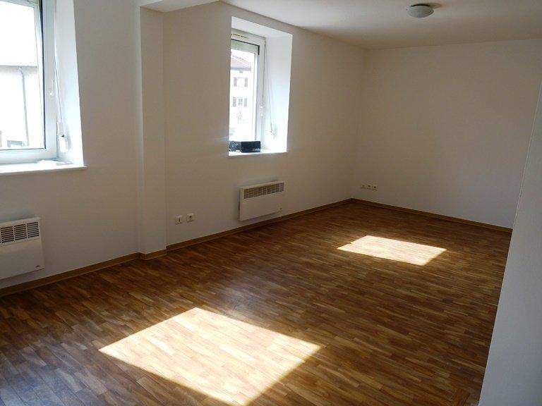 Appartement à louer F2 à Apach