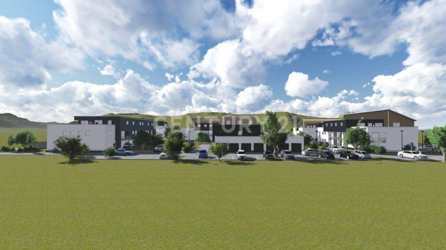 penthouse for buy 3 rooms 119.66 m² wallerfangen photo 4