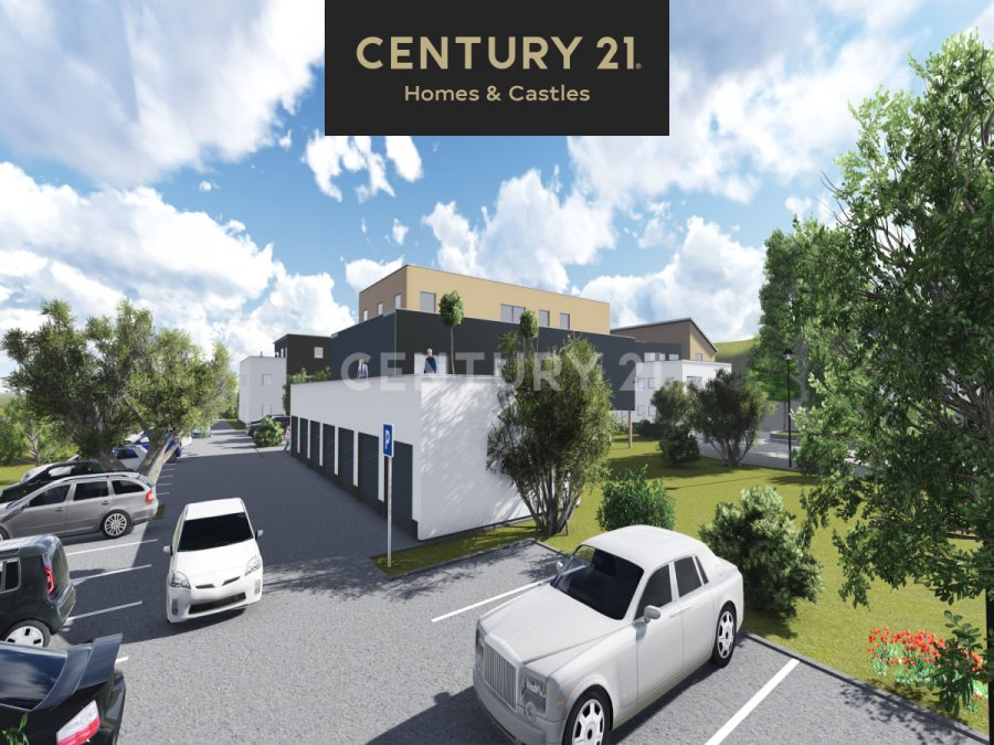 penthouse for buy 3 rooms 119.66 m² wallerfangen photo 1