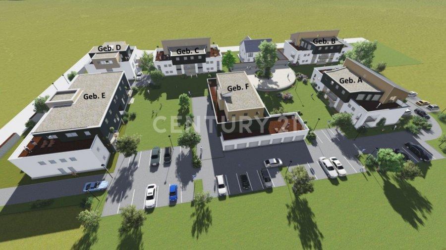 penthouse for buy 3 rooms 119.66 m² wallerfangen photo 3