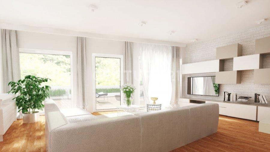 penthouse for buy 3 rooms 119.66 m² wallerfangen photo 2