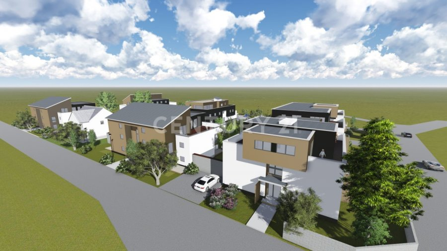penthouse for buy 3 rooms 119.66 m² wallerfangen photo 7
