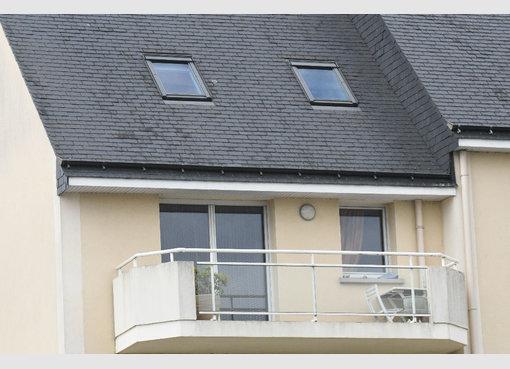 Vente appartement f2 ch teaubriant loire atlantique for Assurer un garage hors residence