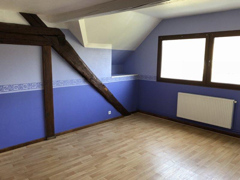 Appartement à vendre F4 à Arzviller