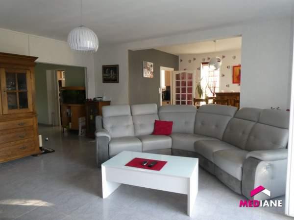 acheter maison 5 pièces 140 m² bayon photo 4