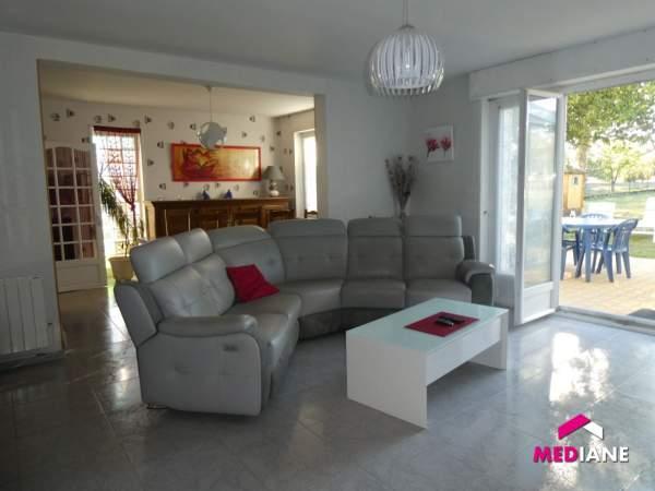 acheter maison 5 pièces 140 m² bayon photo 3