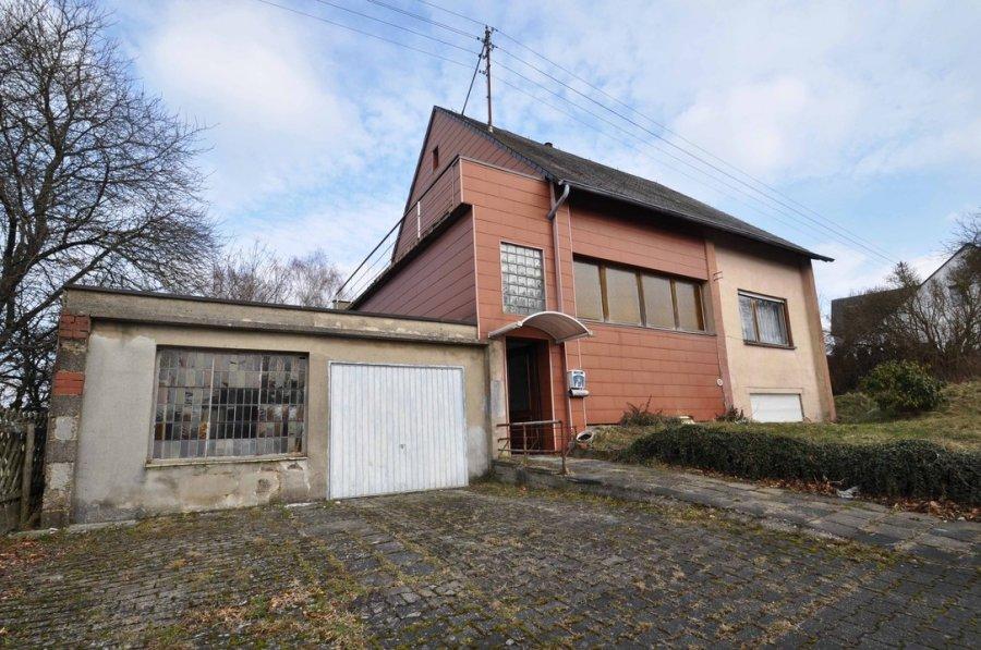 haus kaufen 5 zimmer 150 m² morbach foto 3