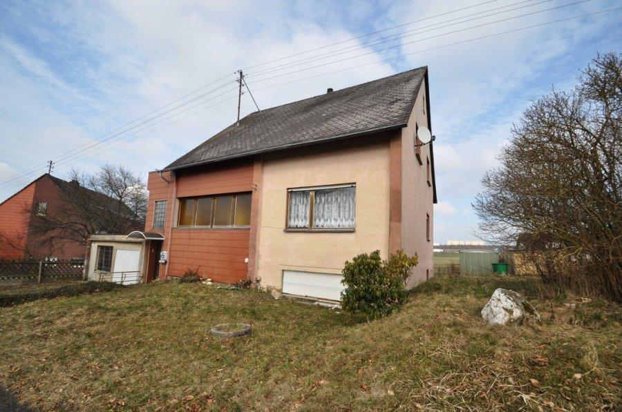 haus kaufen 5 zimmer 150 m² morbach foto 2