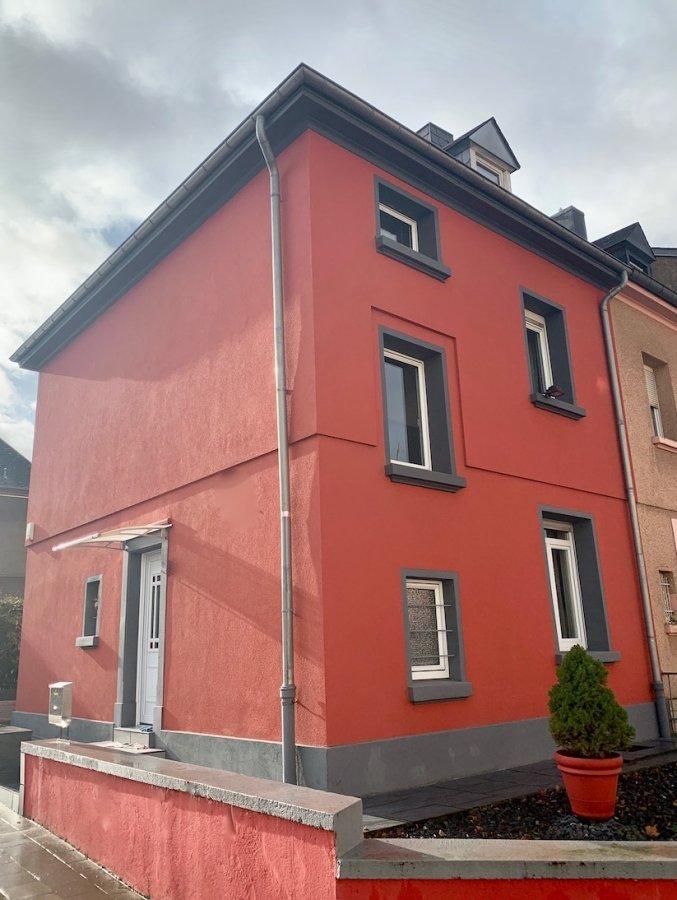 acheter maison 3 chambres 150 m² esch-sur-alzette photo 1