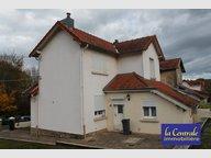 Maison jumelée à vendre F3 à Mercy-le-Bas - Réf. 6112217