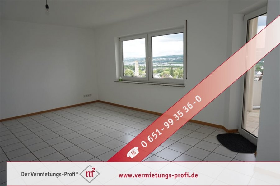 apartment for rent 3 rooms 91 m² trier photo 2