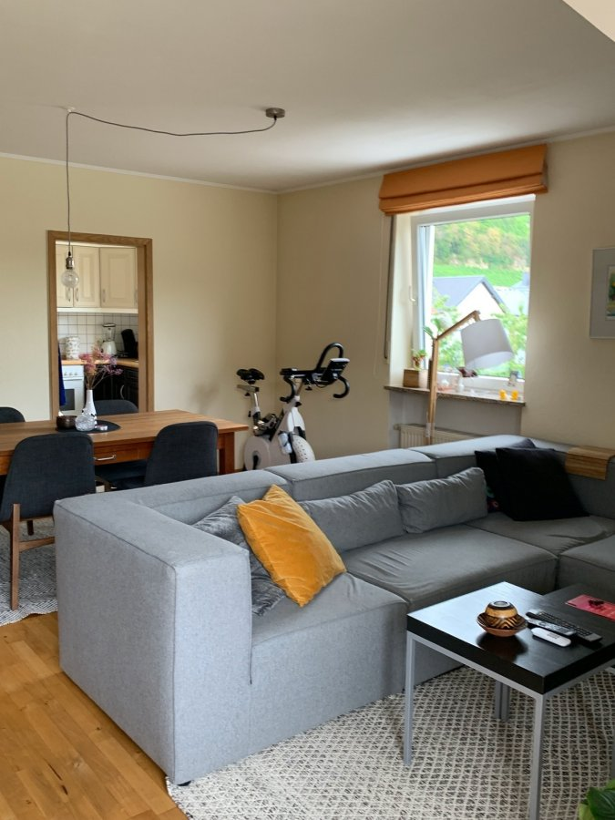 louer appartement 2 chambres 87 m² wormeldange photo 1
