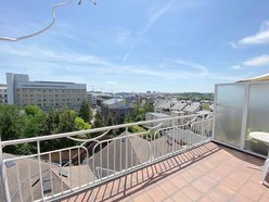 Studio for rent 1 bedroom in Luxembourg-Gare - Ref. 6988761