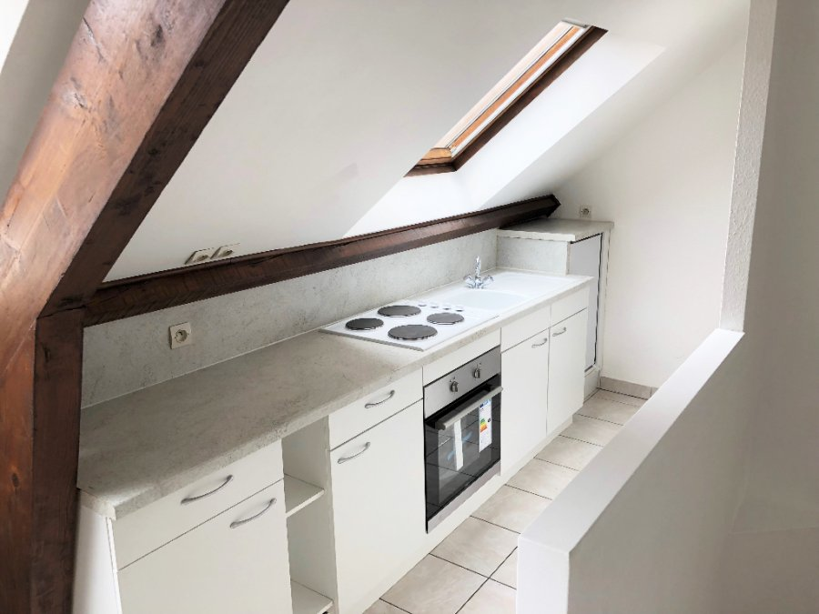 Appartement à louer F3 à Sarreguemines